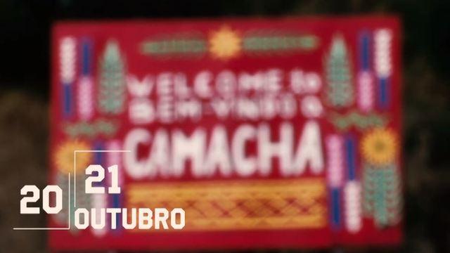 PROMO - XXXIII- Festa da Maça na Camacha FHD (2018)