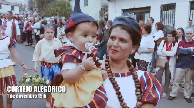 PROMO - Festa da Castanha FHD (2018)