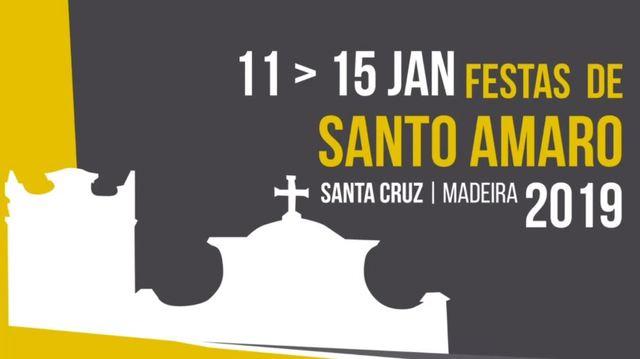 PROMO Festas de Santo Amaro - Sta Cruz FHD (2019)