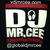 GLOBAL DJ MR CEE