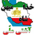 Iranian Monarchist Movement (Ashti Melli)
