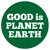 goodisplanetearth.org