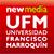 New Media UFM