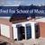 University of Arizona Fred Fox School of Music