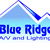 Blue Ridge AV and Lighting