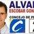 Concejal Alvaro Escobar