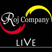 Roj Company Live Stream
