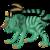 Dragon's Pixels