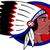 Pocahontas PSD-TV