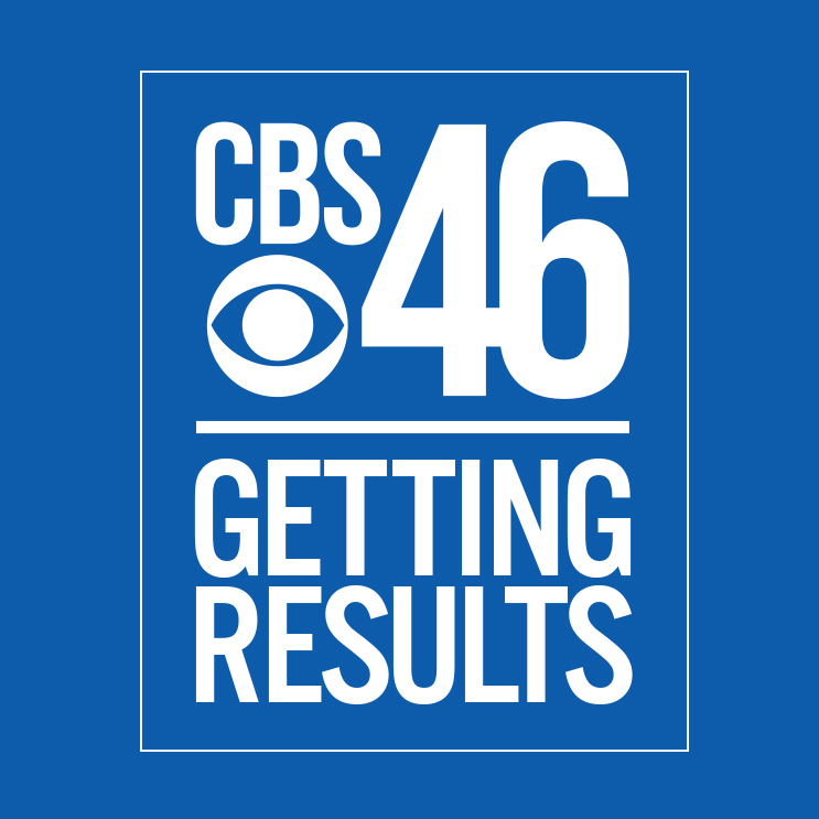 CBS46 Atlanta on Livestream