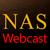 NAS-Webcast