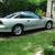 Shady Corvette