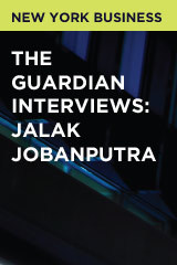 The Guardian Interviews: Jalak Jobanputra