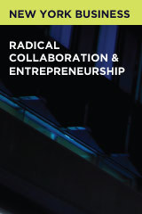 Radical Collaboration & Entrepreneurship