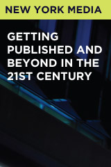 Getting Published and Beyond in the 21st Century