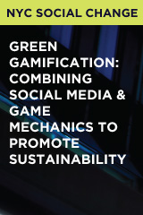 Green Gamification