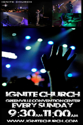 IGNITE CHURCH LIVE ONLINE