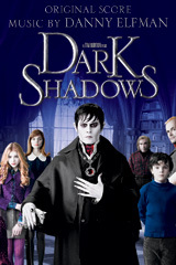 Dark Shadows Q+A with Danny Elfman
