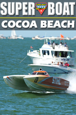 Super Boat Cocoa Beach Grand Prix
