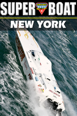 Superboat New York Grand Prix