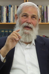 Rabbi Trugman Parsha Class