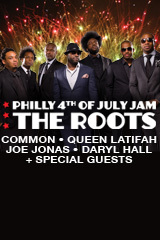 Philly's Fourth of July Jam