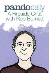 A Fireside Chat with Rob Burnett