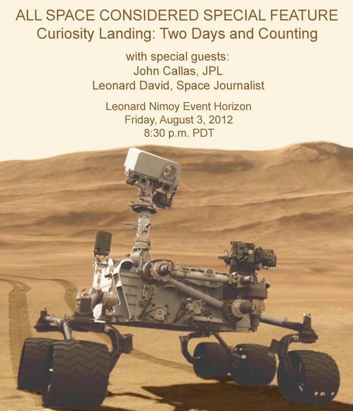 nasa curiosity landing - 640×516