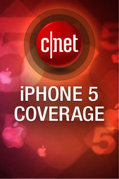 iPhone 5 Live Coverage