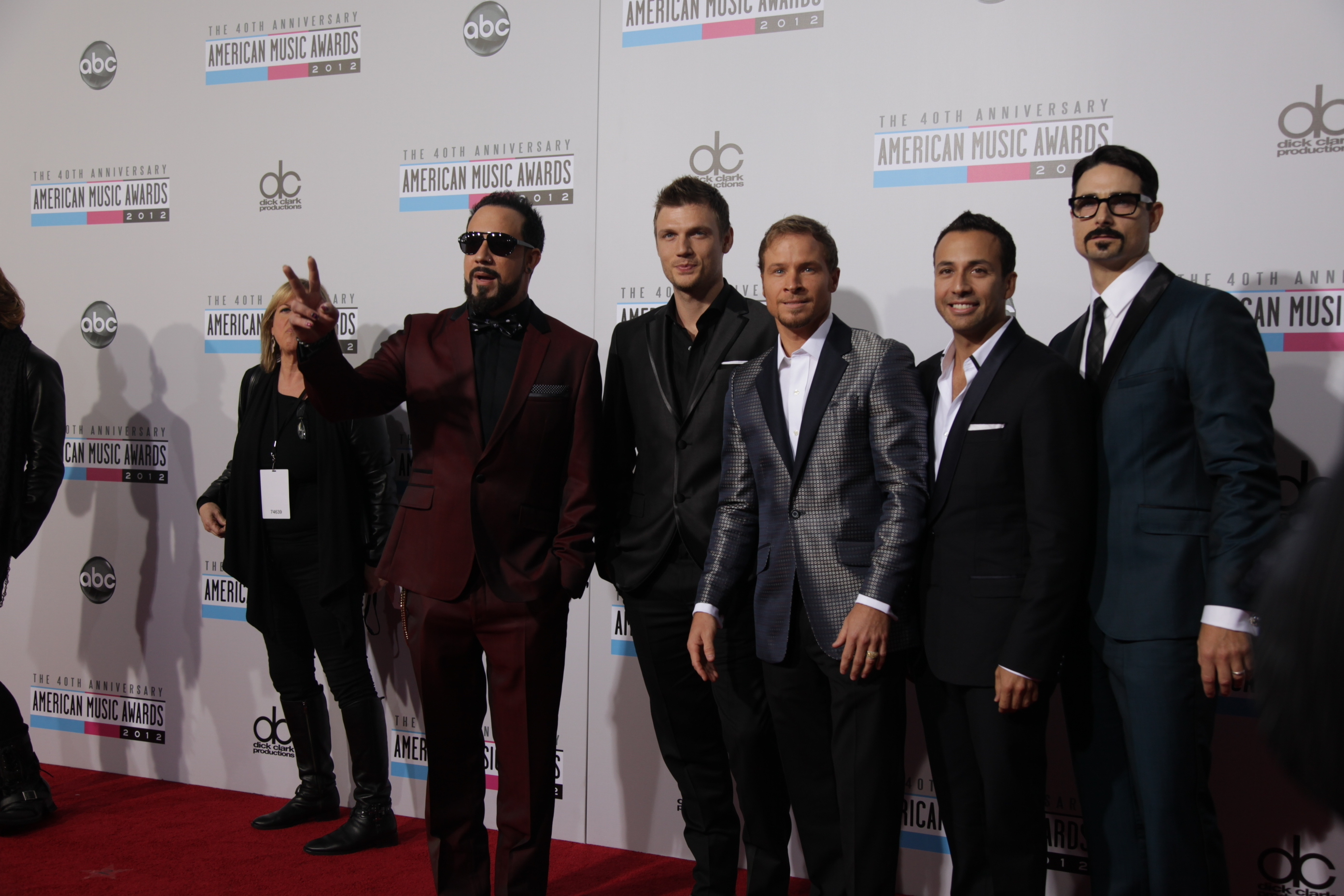 Coca Cola Red Carpet Live The 2012 Amas On Livestream