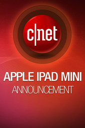 Apple iPad Mini Announcement