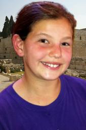 Sophia Yael's Bat Mitzvah