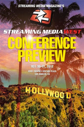 Streaming Media West 2012