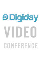 Digiday Video Conference