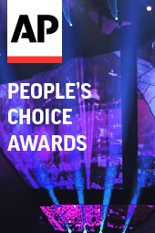 AP Live People's Choice Awards Red Carpet Coverage
