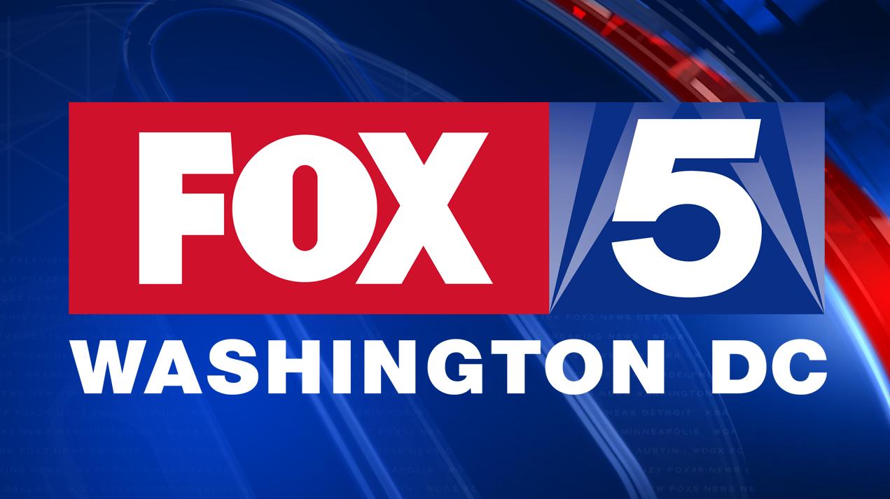 Fox 5 Washington DC on Livestream