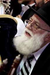"""R' Weinberg zt""""l Sefer Torah"""