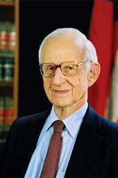 Justice for Immigrants: a Discussion with Robert Morgenthau and Kirk Semple