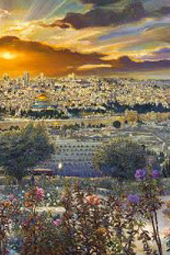 Harmony in the Holy Land Concert