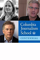 Columbia Journalism School 3rd Annual Social Media Weekend @ColumbiaJourn #smwknd