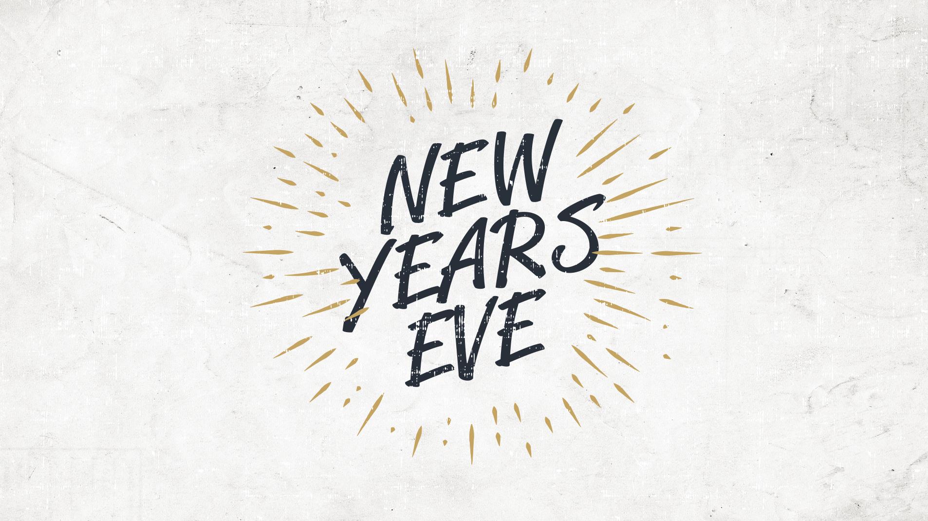 Stream New Years Eve