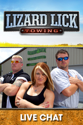 Lizard Lick Towing (2/19/13)