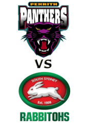 Panthers vs. Rabbitohs