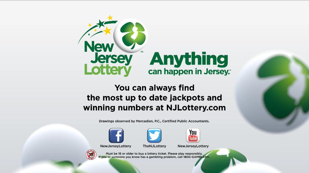 Nj cash five past winning numbers - Nj Lottery Live Evening Draw 01 05 2018