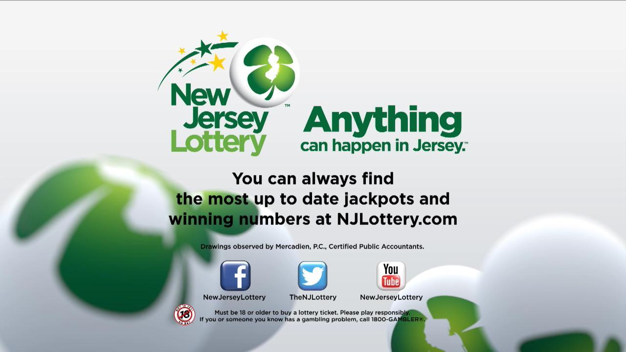 Nj cash five past winning numbers - Nj Lottery Live Evening Draw 01 06 2018