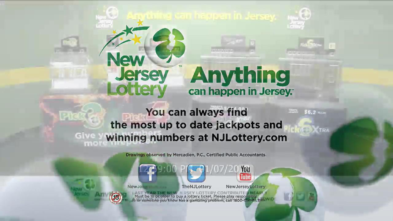Nj cash five past winning numbers - Nj Lottery Live Midday Draw 01 07 2018