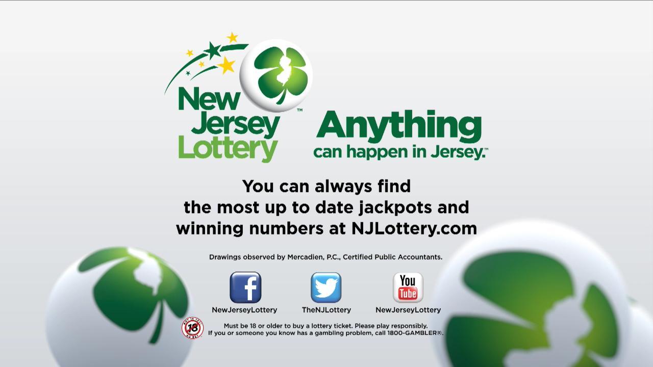 Nj cash five past winning numbers - Nj Lottery Live Evening Draw 01 11 2018