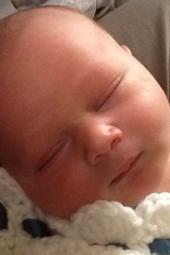 Baby Estreicher brit milah
