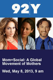 Mom+Social: A Global Movement of Mothers