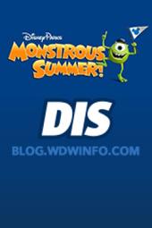 'Monstrous Summer'